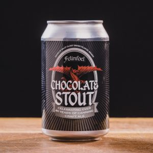 Felinfoel Brewery Chocolate Stout