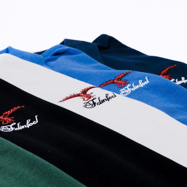 Felinfoel Brewery Polo Shirts