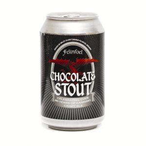 Felinfoel Chocolate Stout
