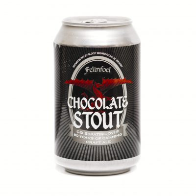 Felinfoel Chocolate Stout