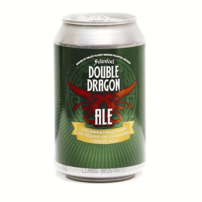 Felinfoel Double Dragon Craft Ale