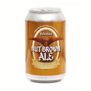 Felinfoel Nut Brown Ale
