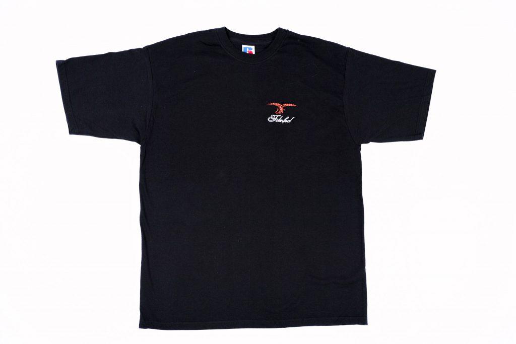 Felinfoel Brewery T-Shirt Black