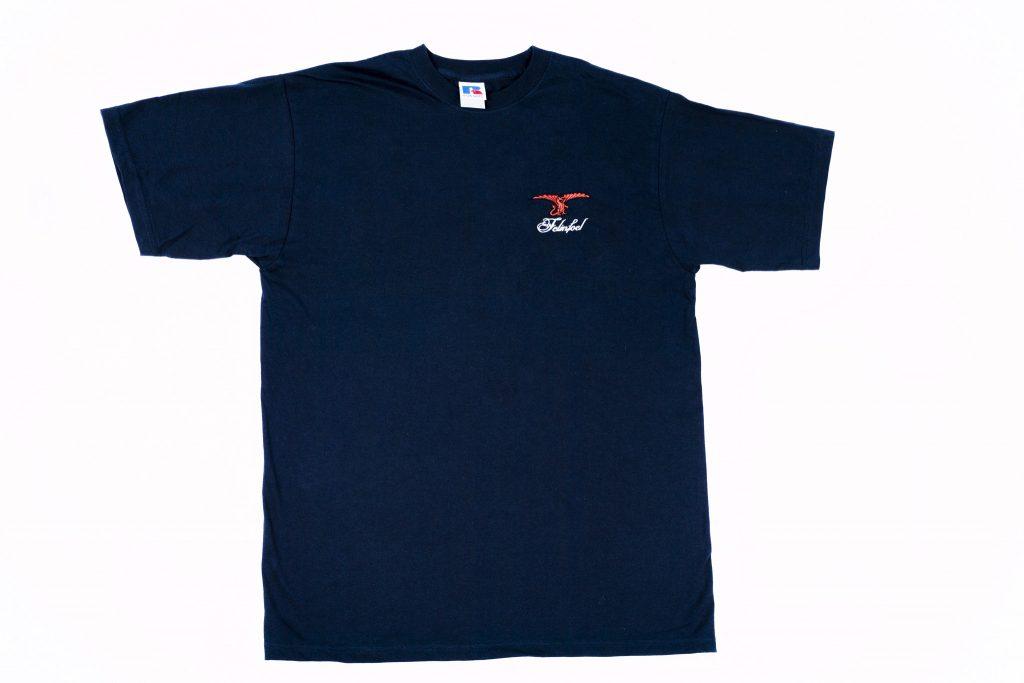 Felinfoel Brewery T-Shirt Navy