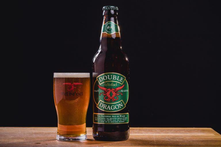 Double Dragon Ale