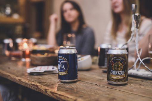 Felinfoel Brewery Craft Ale Lifestyle