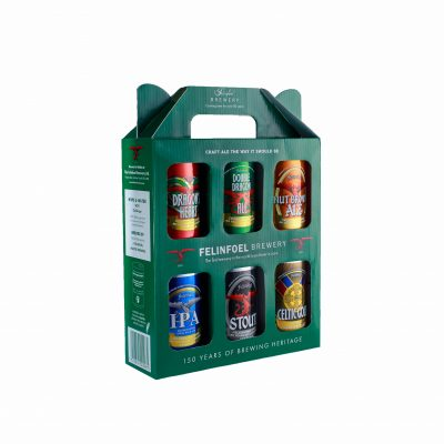 Felinfoel Craft Ale Gift Pack