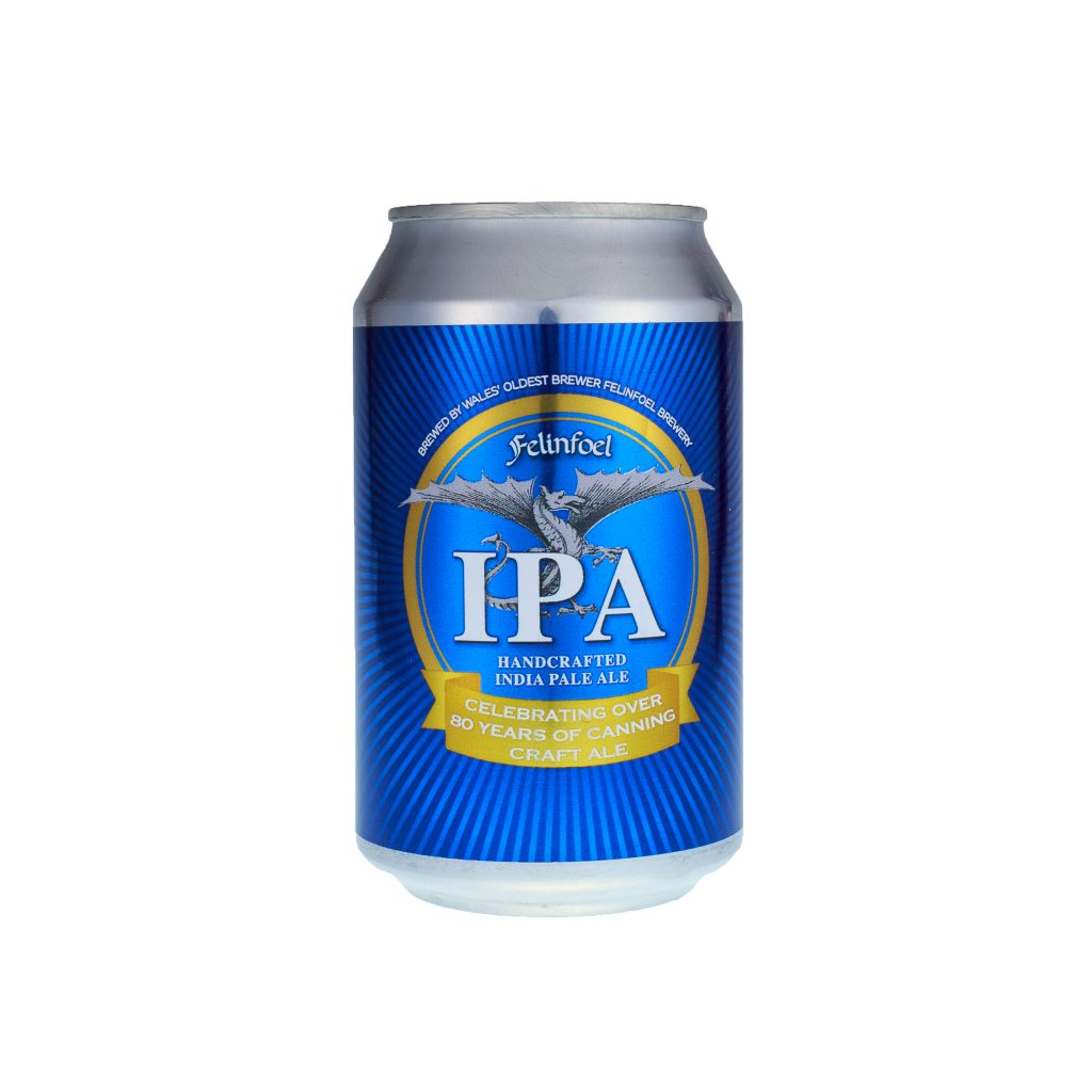 IPA Felinfoel Craft Ale