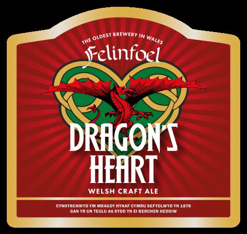 Felinfoel Dragon's Heart