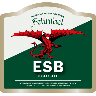 Felinfoel ESB Craft Ale