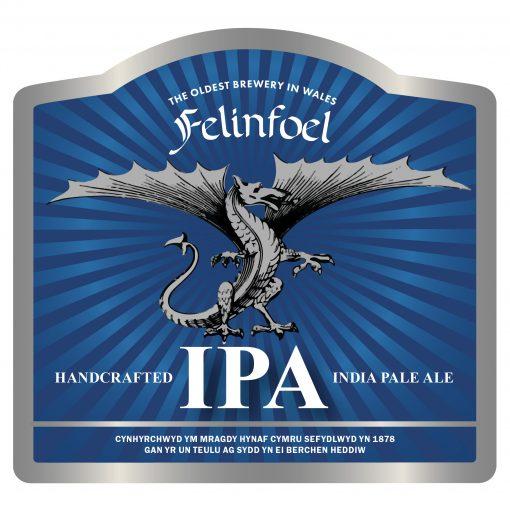 Felinfoel IPA