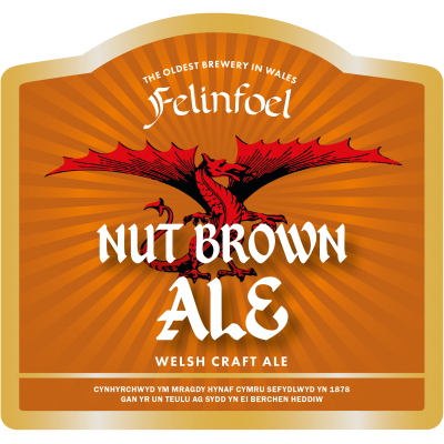 Felinfoel Nut Brown Ale