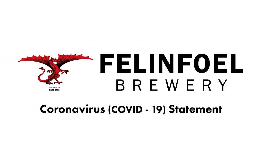 Felinfoel Coronavirus Statement
